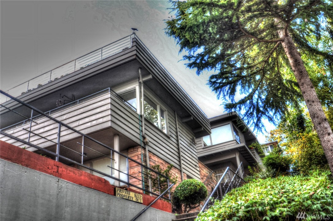 Rental Homes for Rent, ListingId:36164421, location: 1623 5th Avenue N #4 Seattle 98109