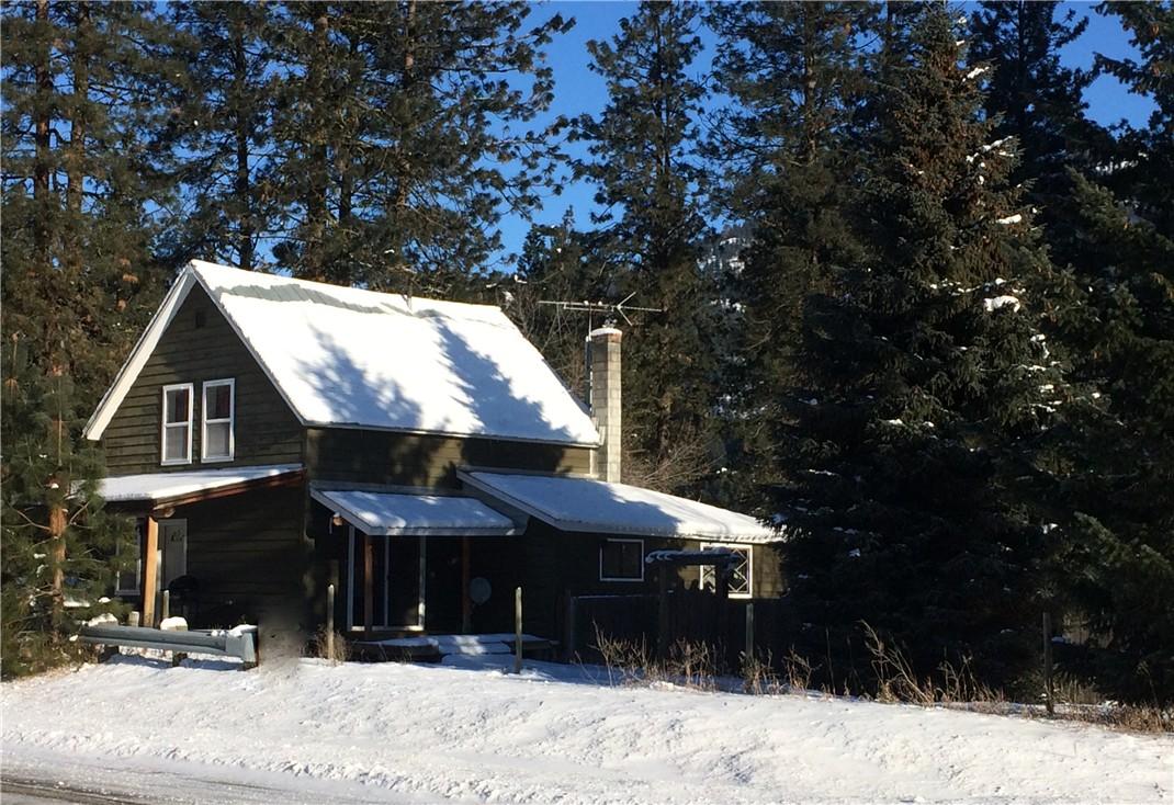 Real Estate for Sale, ListingId: 35317800, Winthrop,WA98862