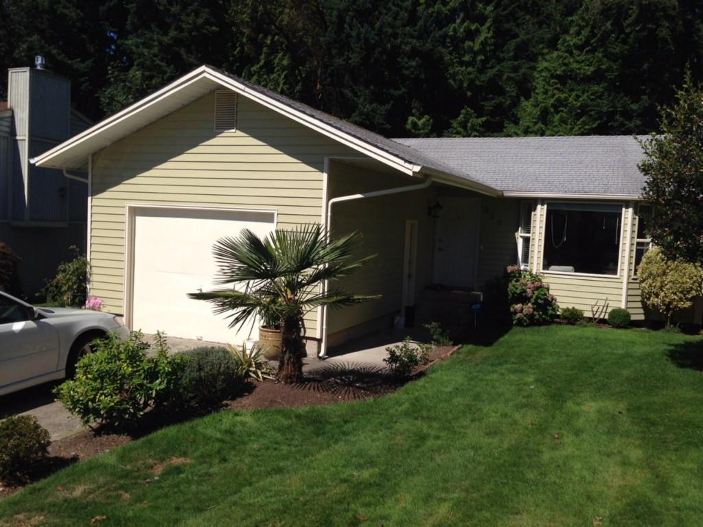 Real Estate for Sale, ListingId: 31129698, Federal Way,WA98003