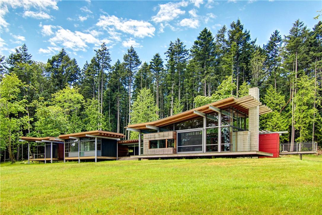 Real Estate for Sale, ListingId: 35422791, Friday Harbor,WA98250