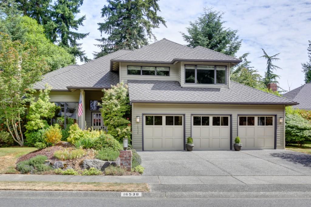 Rental Homes for Rent, ListingId:34005554, location: 16538 SE 50th Place Bellevue 98006