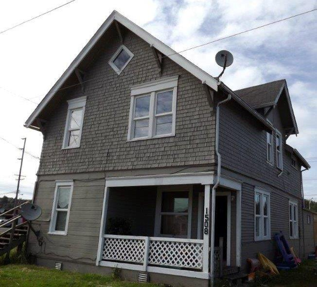 Rental Homes for Rent, ListingId:28782931, location: 1508-1/2 Aberdeen Ave Aberdeen 98520