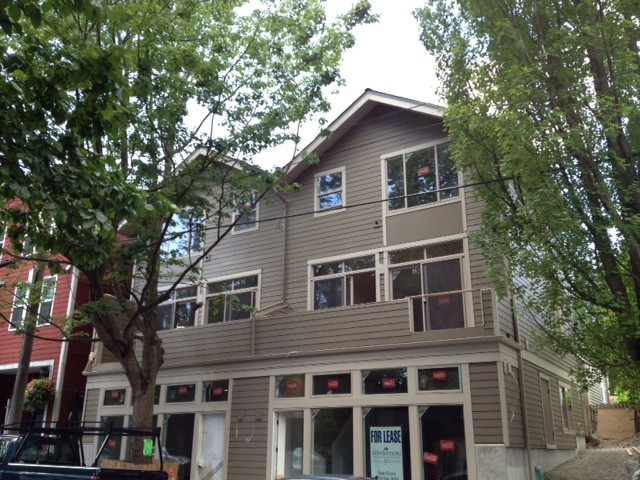 Rental Homes for Rent, ListingId:33359061, location: 1113 34th Ave #B Seattle 98122
