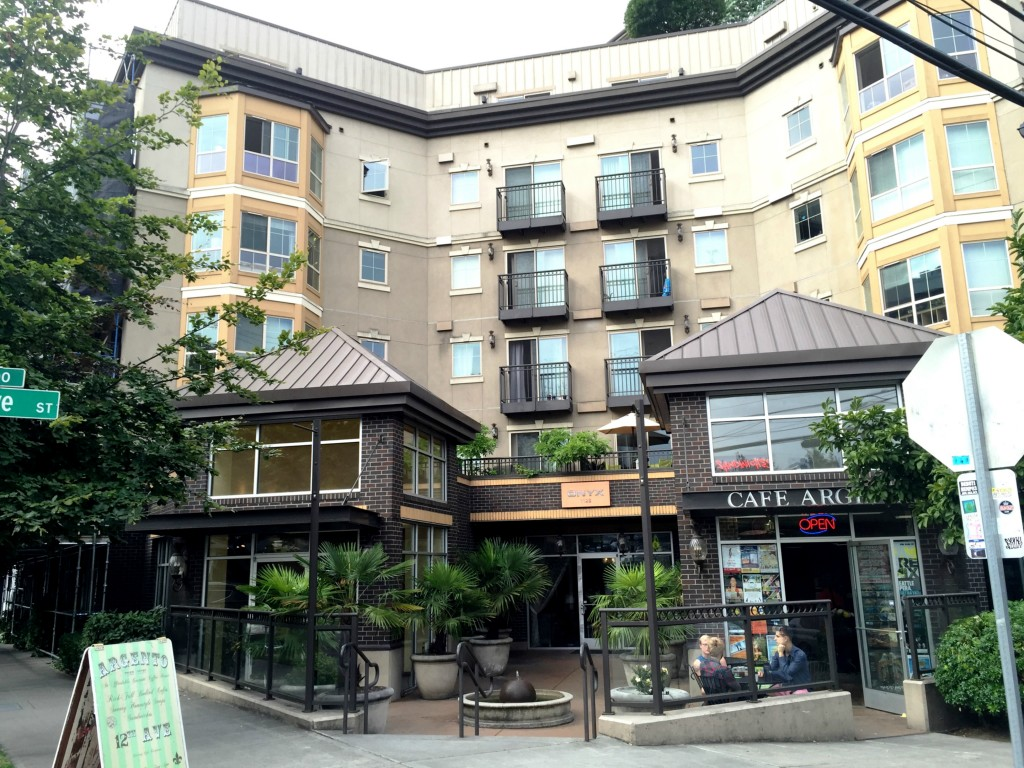 Rental Homes for Rent, ListingId:34752996, location: 1125 E Olive St #B Seattle 98122