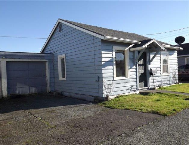 Rental Homes for Rent, ListingId:26690777, location: 515 23rd St. Hoquiam 98550
