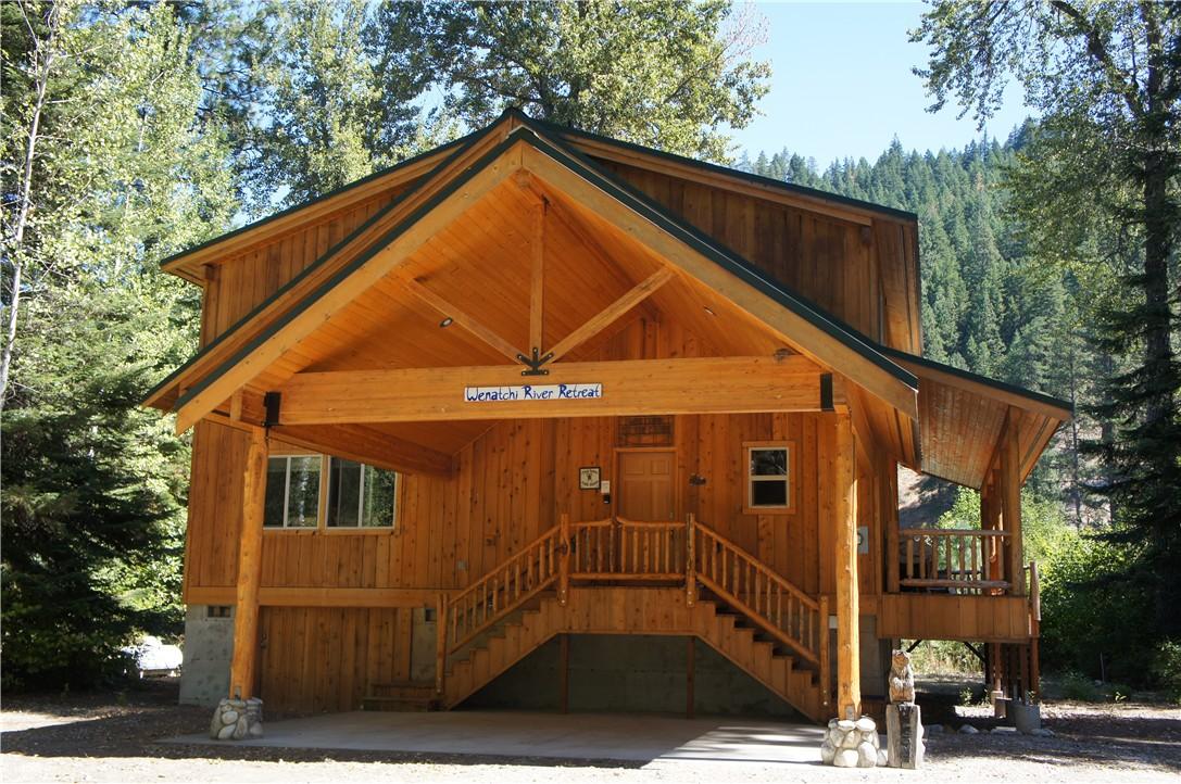 Real Estate for Sale, ListingId: 35041124, Leavenworth,WA98826