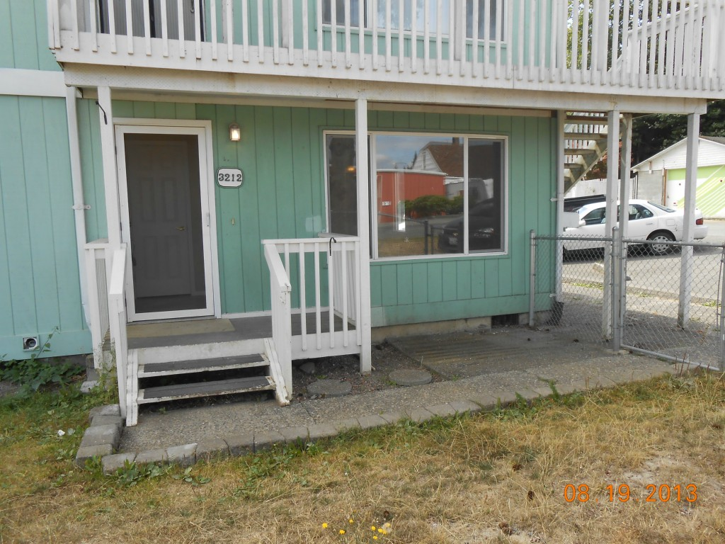 Rental Homes for Rent, ListingId:29378259, location: 3212 16 St #A Everett 98201
