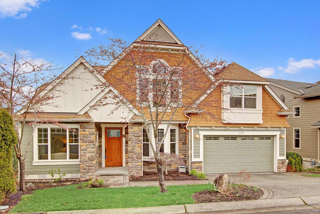 Real Estate for Sale, ListingId: 31918088, Renton,WA98058