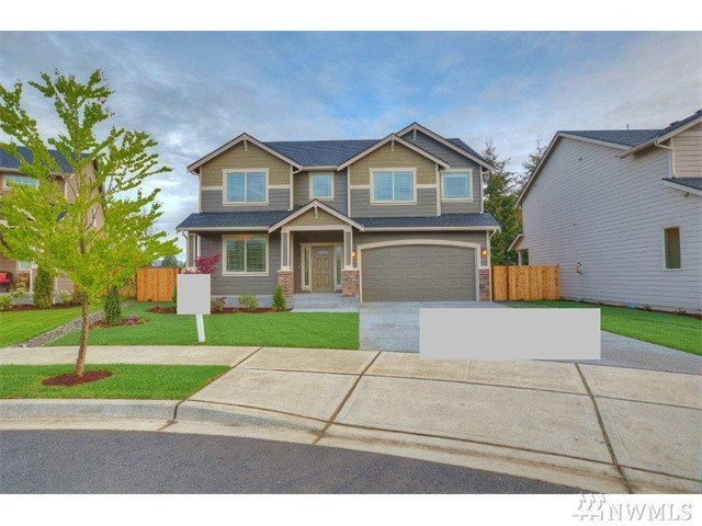 Rental Homes for Rent, ListingId:36661511, location: 1609 Riddell Ave NE Orting 98360