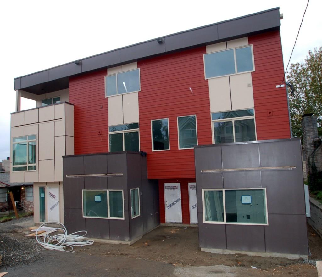 Real Estate for Sale, ListingId: 29412581, Seattle,WA98133