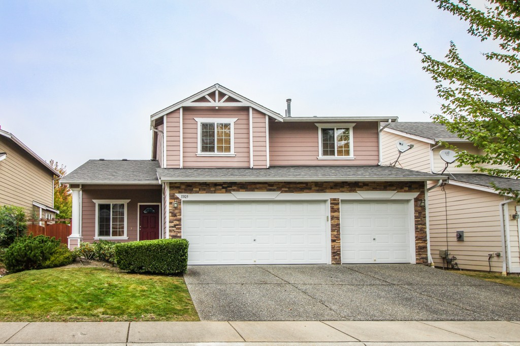 Rental Homes for Rent, ListingId:30352749, location: 3305 135th Place SE Mill Creek 98012