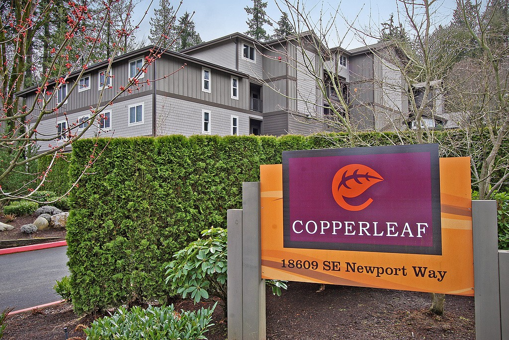 Rental Homes for Rent, ListingId:33424231, location: 18609 SE Newport Wy #406 Issaquah 98027