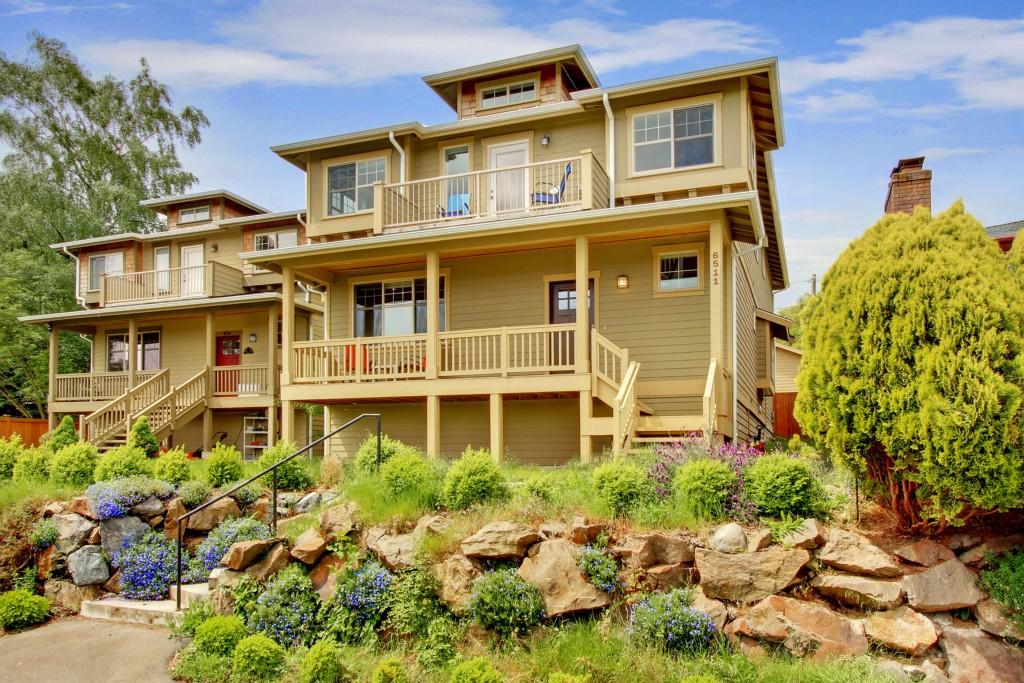 Real Estate for Sale, ListingId: 33706537, Seattle,WA98115