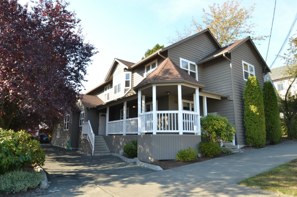 Rental Homes for Rent, ListingId:27665283, location: 126 Avenue C #201 Snohomish 98290
