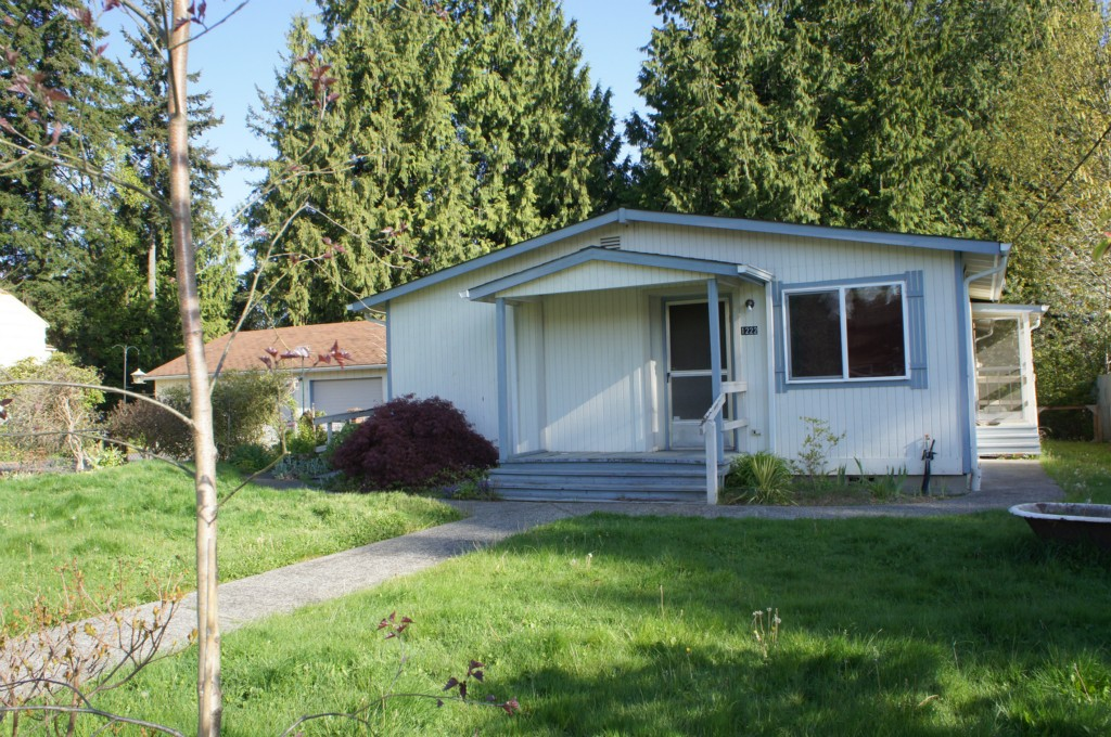 Single Family Home for Sale, ListingId:28219126, location: 1222 Ellinor Ave Shelton 98584