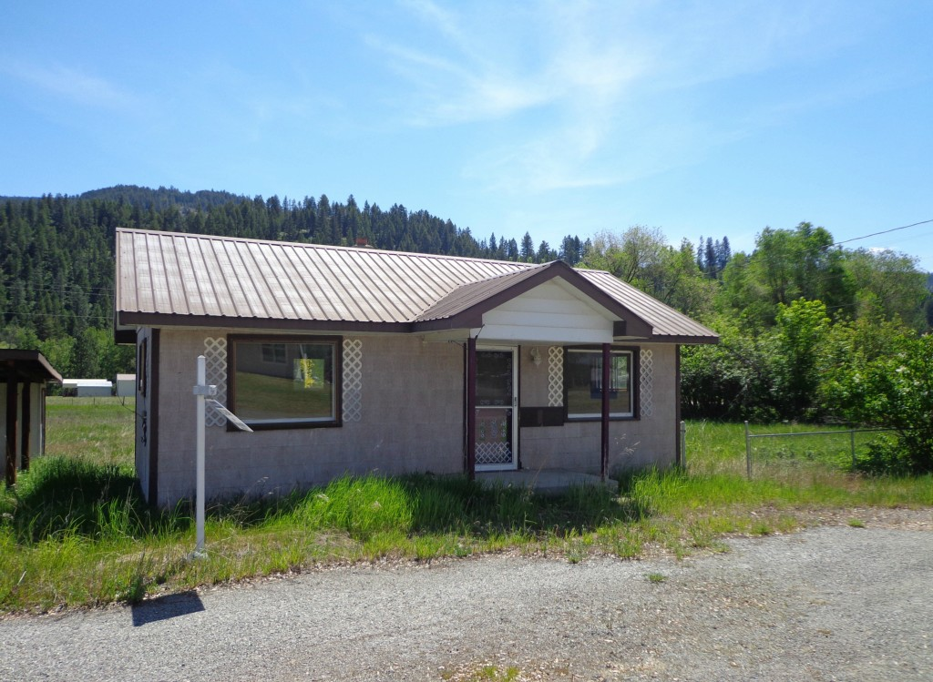 Real Estate for Sale, ListingId: 29378240, Danville,WA99121