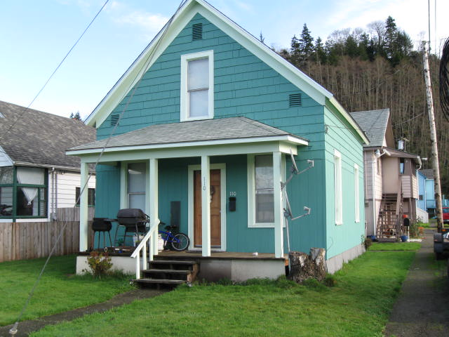 Rental Homes for Rent, ListingId:27665302, location: 110 W Newell St Aberdeen 98520