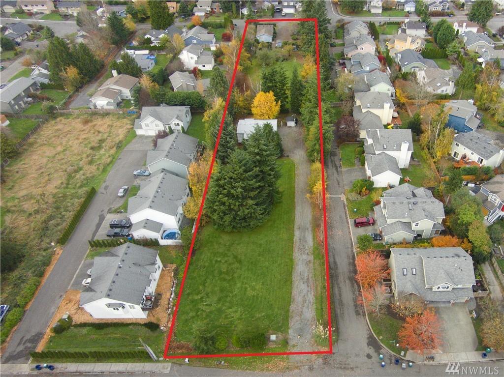 Land for Sale, ListingId:36217686, location: 8025 NE 145th St Kirkland 98034