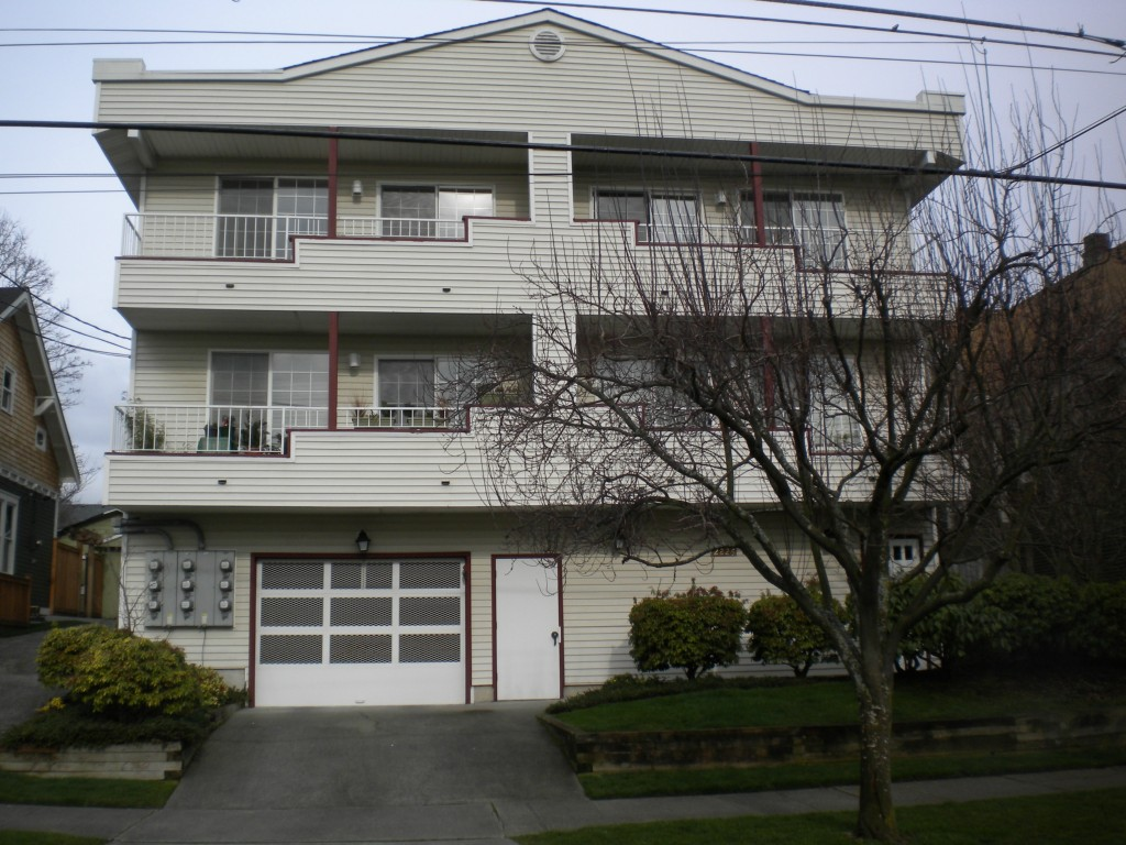 Rental Homes for Rent, ListingId:29987443, location: 2226 NW 62nd St #7 Seattle 98107