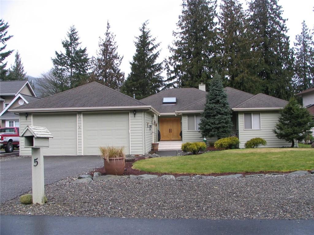 Rental Homes for Rent, ListingId:29987522, location: 5 Whispering Cedars Ct Bellingham 98229