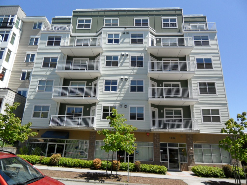 Rental Homes for Rent, ListingId:27003557, location: 4722 12th Ave NE #502 Seattle 98105