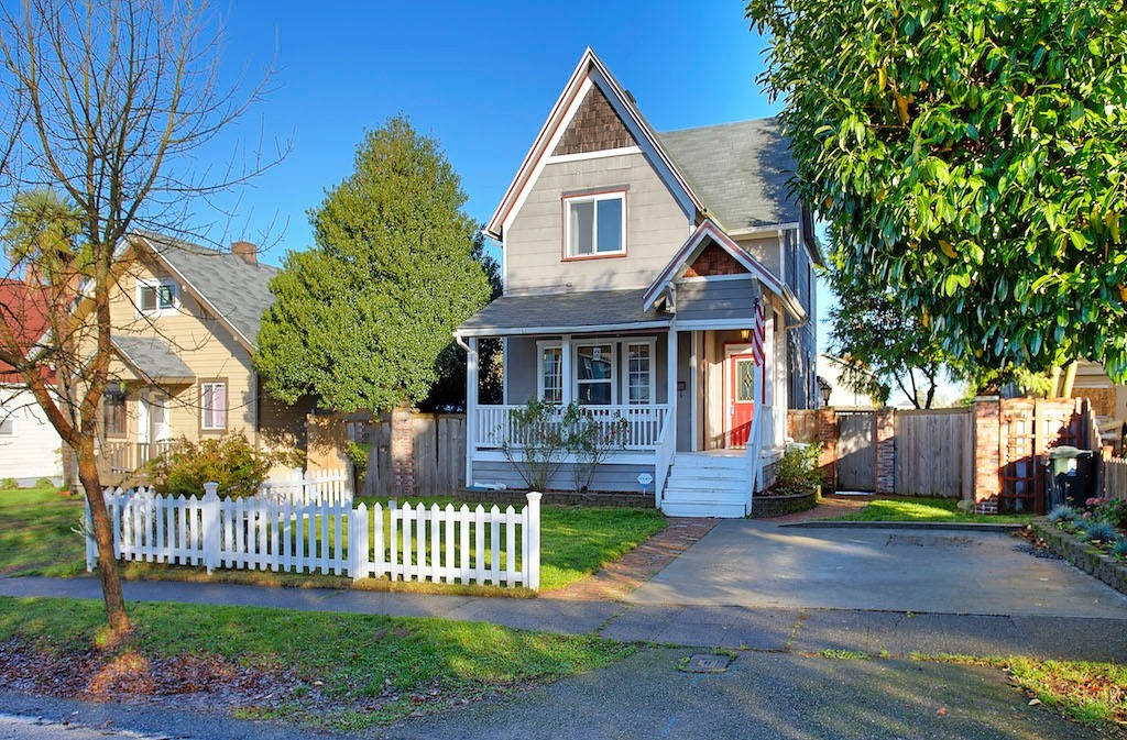 Real Estate for Sale, ListingId: 30352694, Tacoma,WA98405