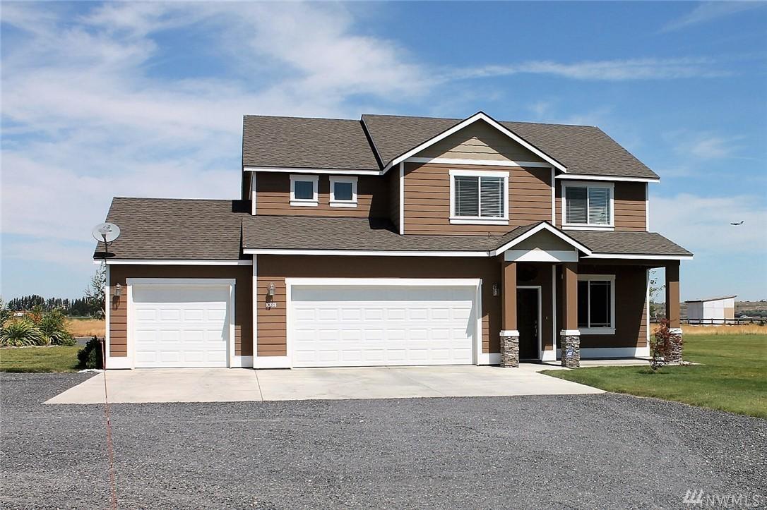 Real Estate for Sale, ListingId: 37118734, Moses Lake,WA98837