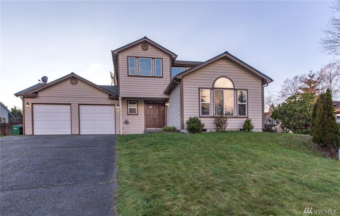 Real Estate for Sale, ListingId: 36699300, Federal Way,WA98023