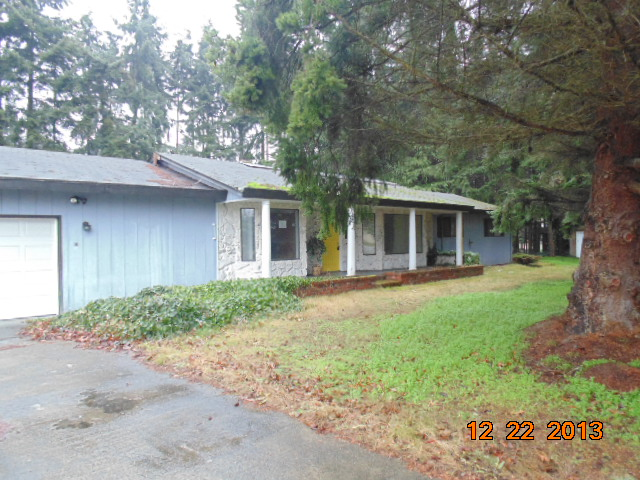 Single Family Home for Sale, ListingId:27627319, location: 550 Williamson Rd Sequim 98382