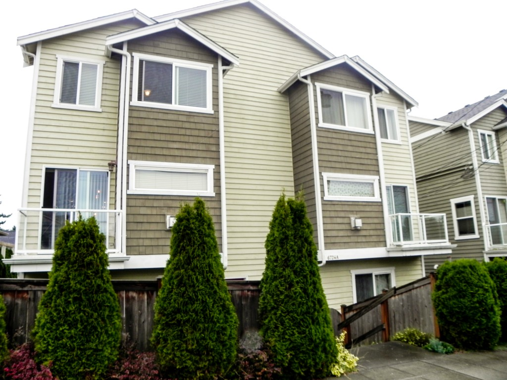 Rental Homes for Rent, ListingId:30352649, location: 6724 14th Ave NW #B Seattle 98117