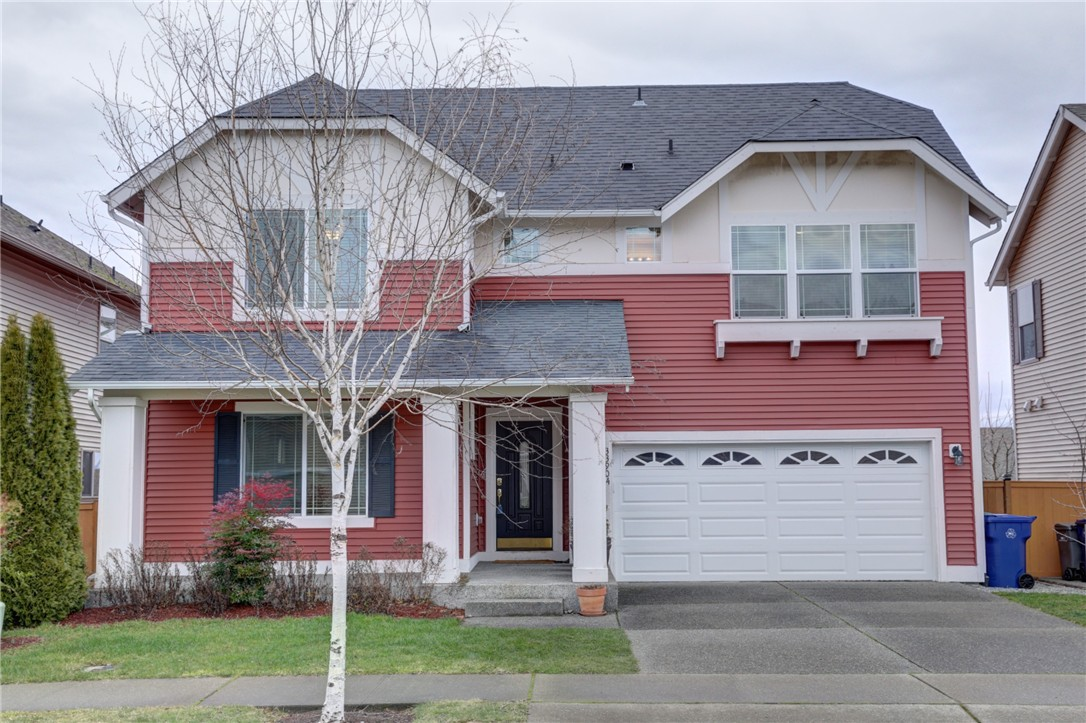 Rental Homes for Rent, ListingId:37045107, location: 33904 SE Tibbits St Snoqualmie 98065