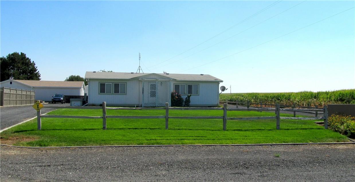 Real Estate for Sale, ListingId: 35041442, Warden,WA98857