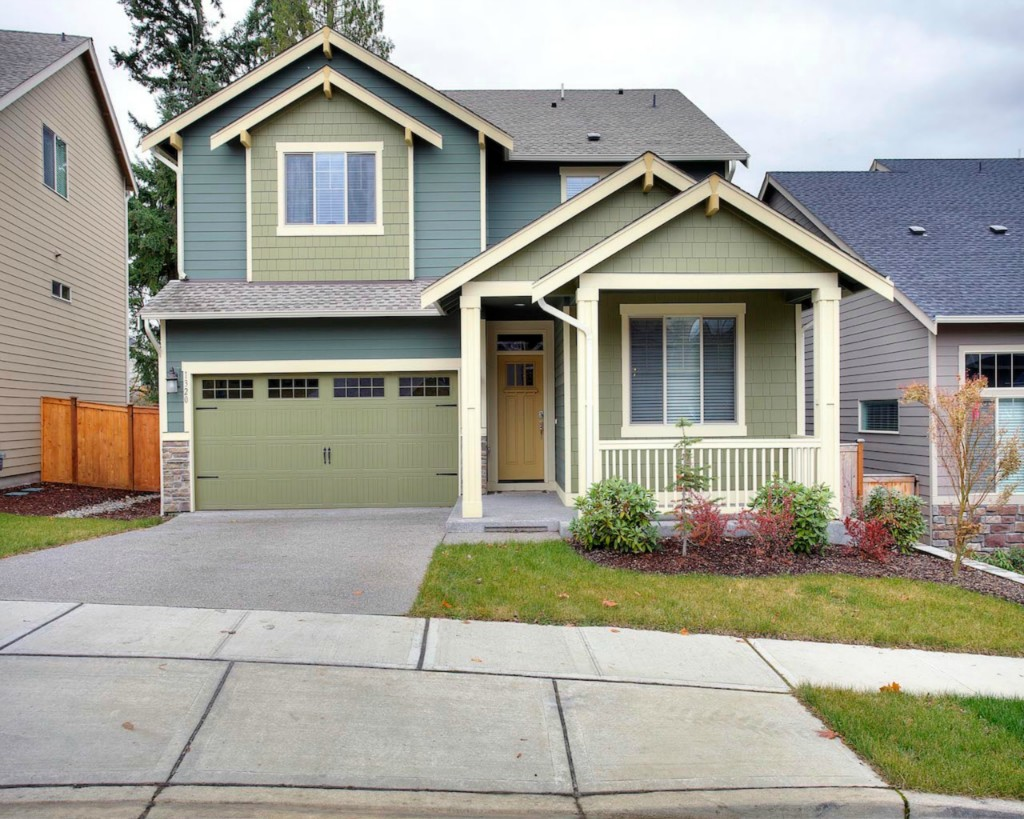 Real Estate for Sale, ListingId: 30792495, Puyallup,WA98372