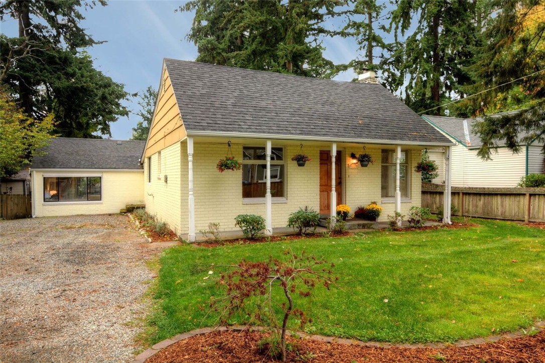 Real Estate for Sale, ListingId: 35815957, Seattle,WA98177