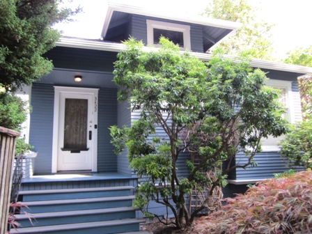 Rental Homes for Rent, ListingId:32759330, location: 3422 E Howell St Seattle 98122