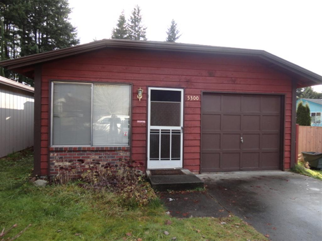 Rental Homes for Rent, ListingId:31167004, location: 5300 101 Place NE Marysville 98270