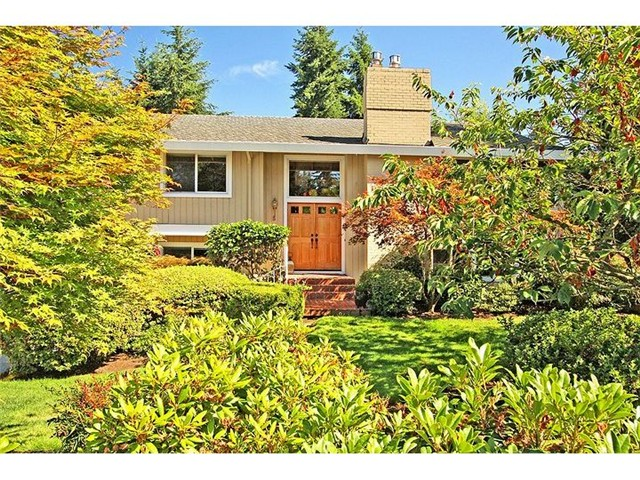 Rental Homes for Rent, ListingId:29714548, location: 5 Skagit Key Bellevue 98006