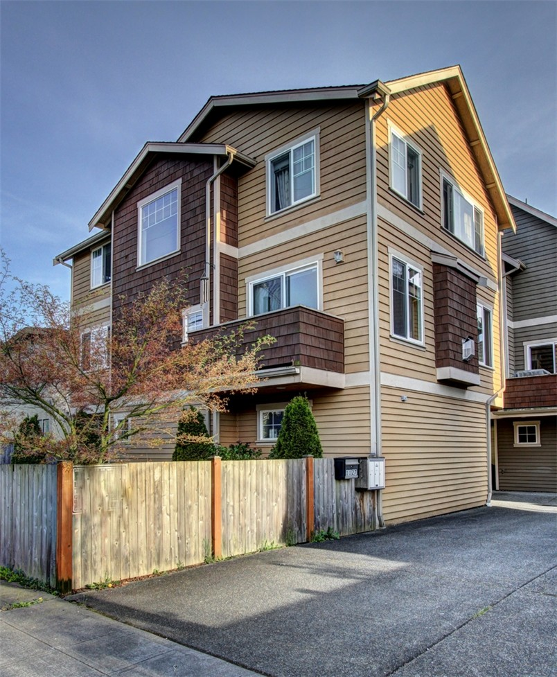 Rental Homes for Rent, ListingId:27665137, location: 1127 NW 56th St Seattle 98107