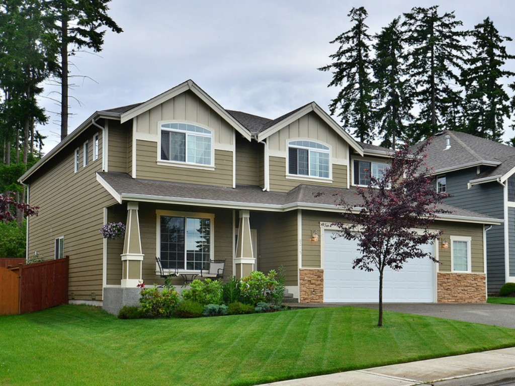 Rental Homes for Rent, ListingId:29722917, location: 8215 183rd Ave E Bonney Lake 98391