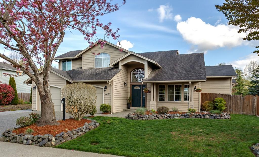 Real Estate for Sale, ListingId: 32759362, Lake Stevens,WA98258