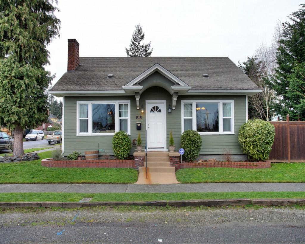 Real Estate for Sale, ListingId: 31515841, Tacoma,WA98405