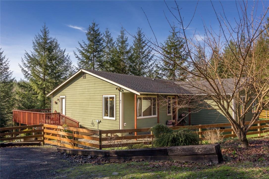 41 Otter Lane Elma, WA - For Sale $279,900 | Homes.com
