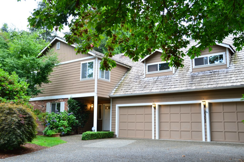 Rental Homes for Rent, ListingId:29719875, location: 2305 209th Place NE Sammamish 98074
