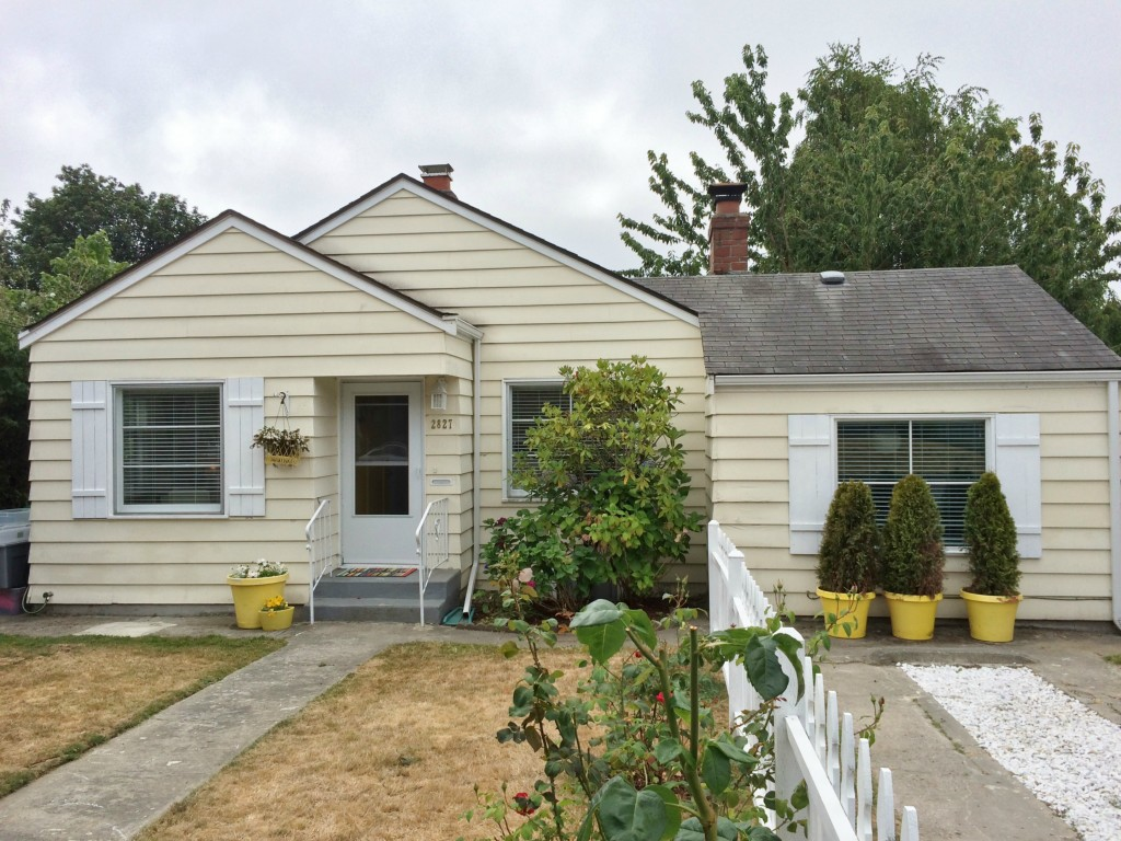 Rental Homes for Rent, ListingId:34403964, location: 2827 NW 72nd St Seattle 98117