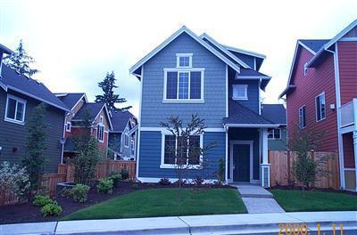 Rental Homes for Rent, ListingId:29412341, location: 15320 14th Place W Lynnwood 98087