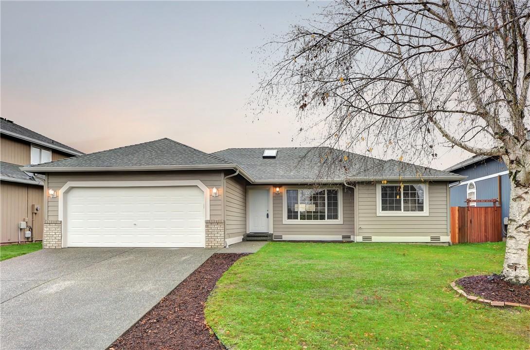 Real Estate for Sale, ListingId: 36240563, Marysville,WA98270
