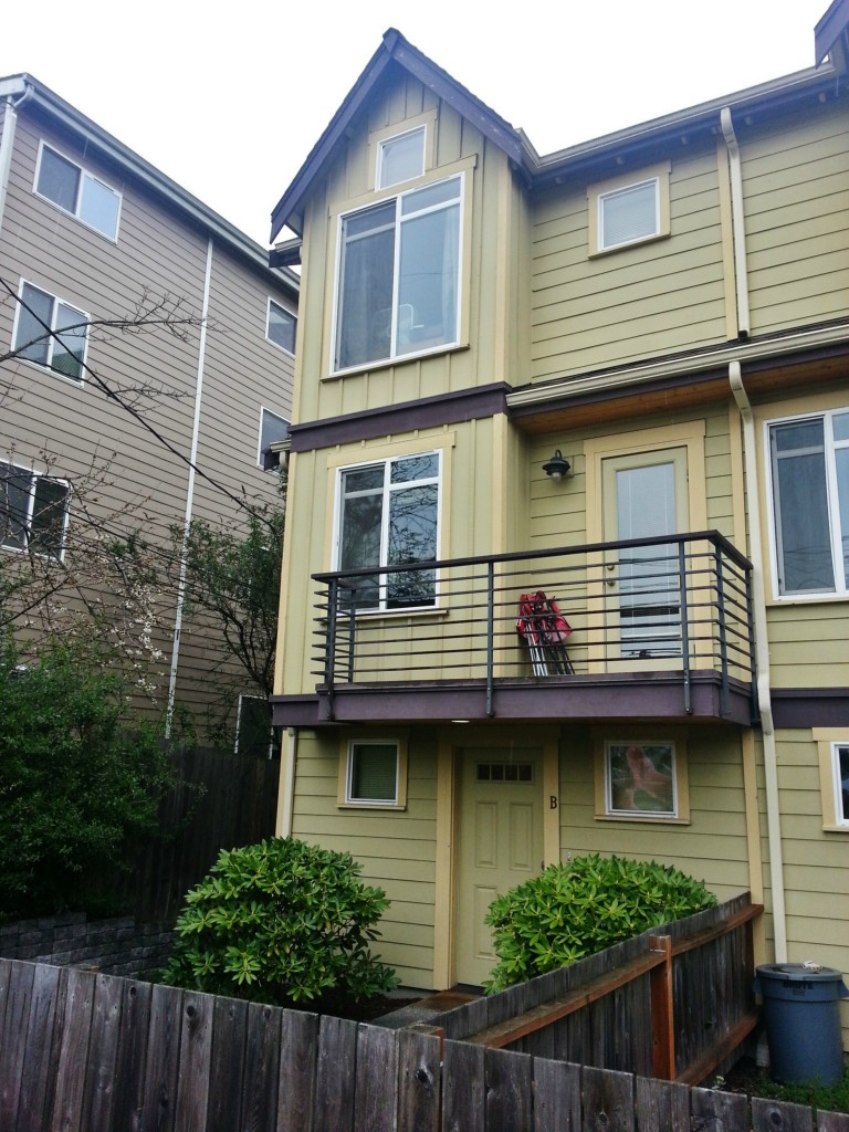 Rental Homes for Rent, ListingId:29412556, location: 3658 Whitman Ave N #B Seattle 98103