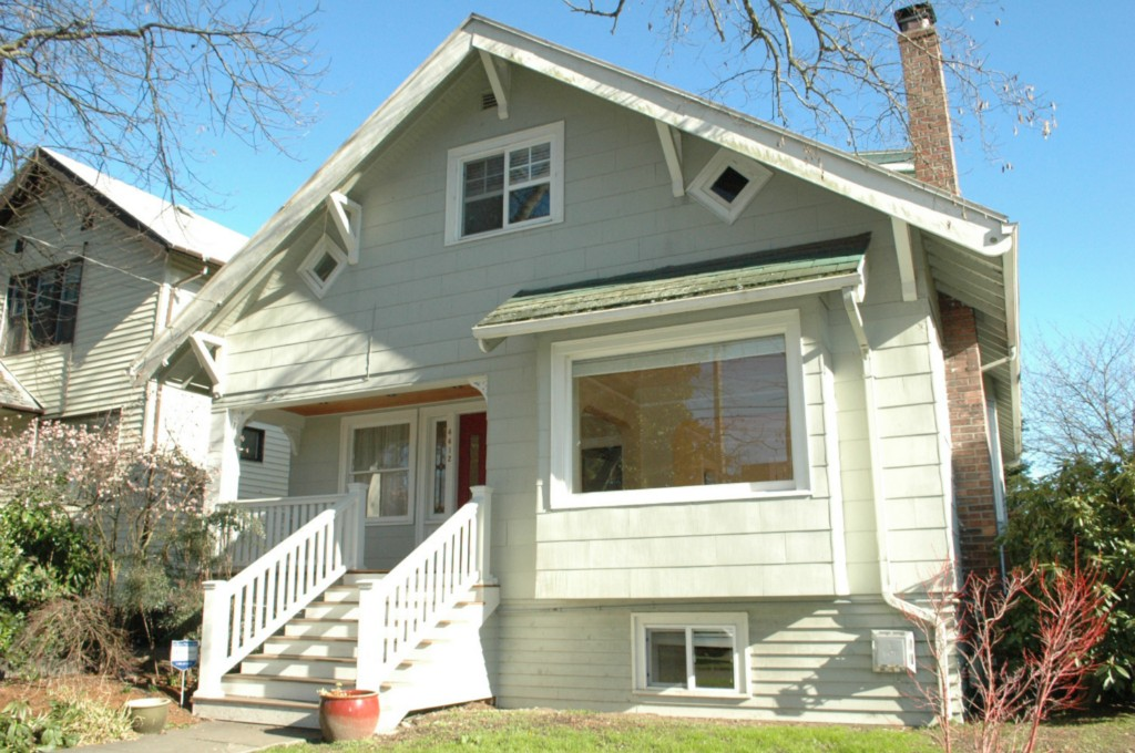 Rental Homes for Rent, ListingId:30770639, location: 4412 2nd Ave NE Seattle 98105