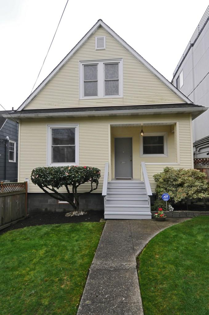 Real Estate for Sale, ListingId: 31649569, Seattle,WA98109