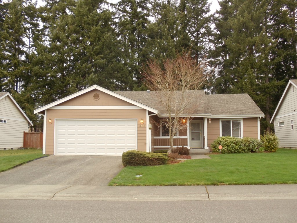 Real Estate for Sale, ListingId: 27235395, Puyallup, WA  98374